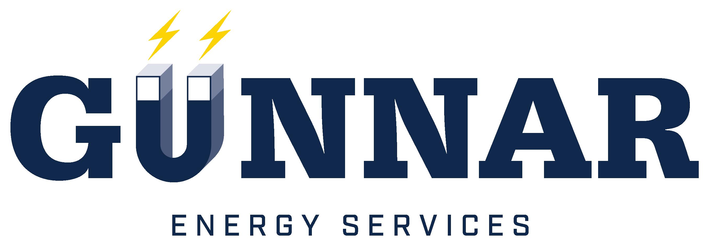Gunnar Energy Services Full Color Logo