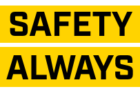 Gunnar Energy Services Safety Always